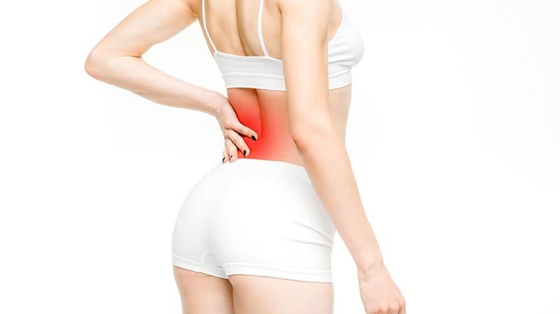 腰痛対策マッサージ2