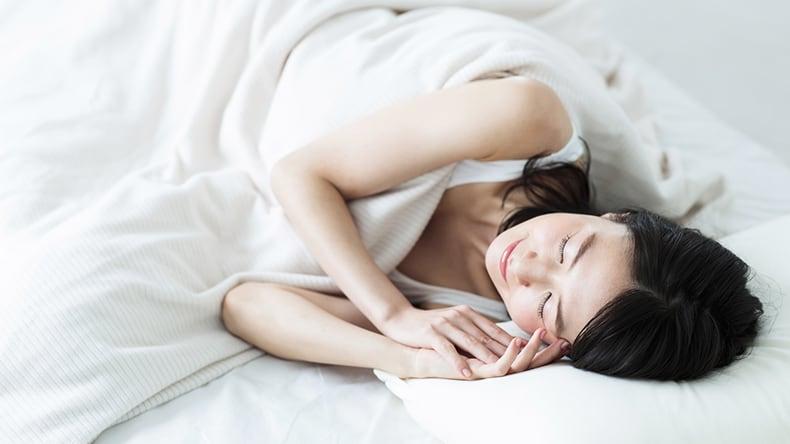 寝る姿勢と腰痛対策TOP