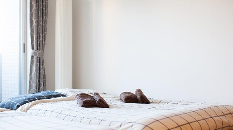 寝る姿勢と腰痛対策2