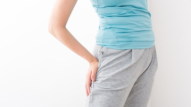 普段の生活で心がける腰痛対策TOP