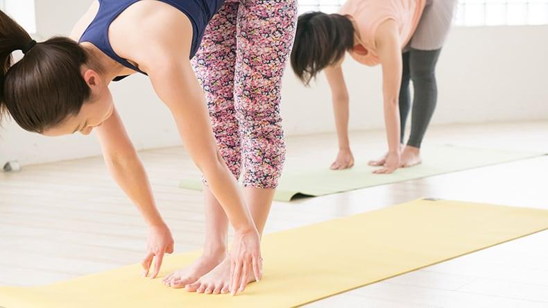 腰痛の防止&改善エクササイズ7選2