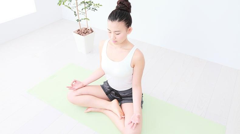 腰痛の防止&改善エクササイズ7選4