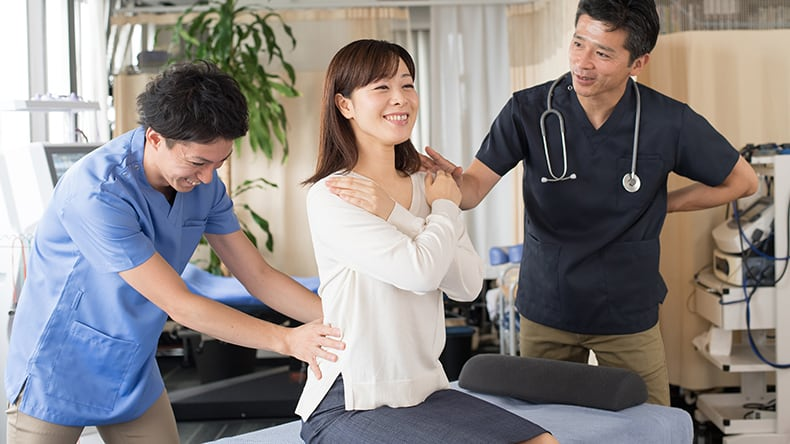 腰痛になったら行く病院や治療院2