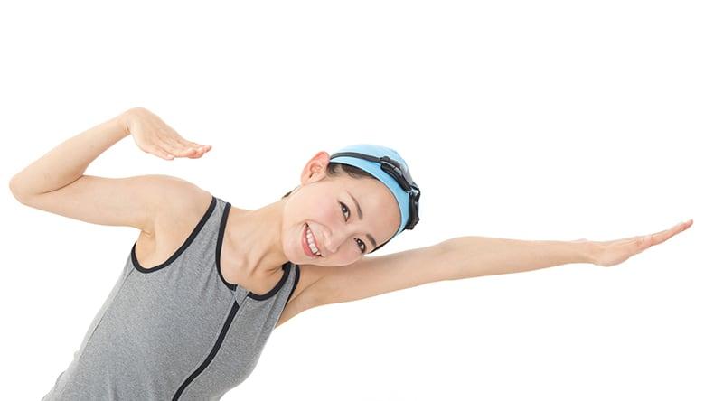 腰痛には水泳と水中ウォーキングTOP