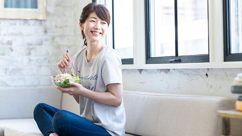 腰痛の緩和とダイエット5