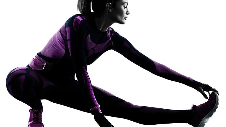 ランニングと腰痛2