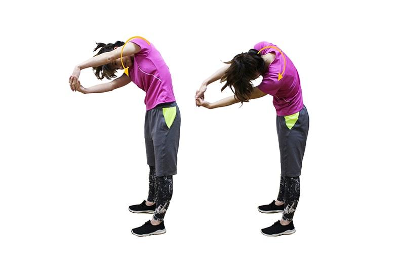 ランニングと腰痛3