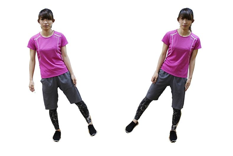 ランニングと腰痛5