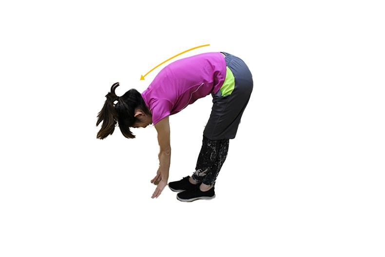 ランニングと腰痛6