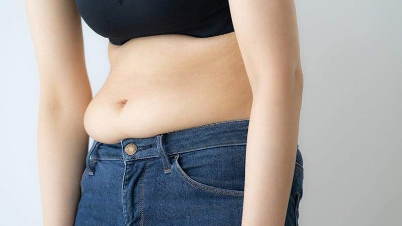 姿勢の悪さが腰痛の原因1