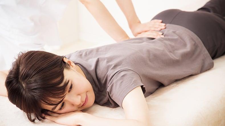 立ち仕事の人におすすめな腰痛対策2
