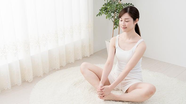 前かがみ時の腰痛1