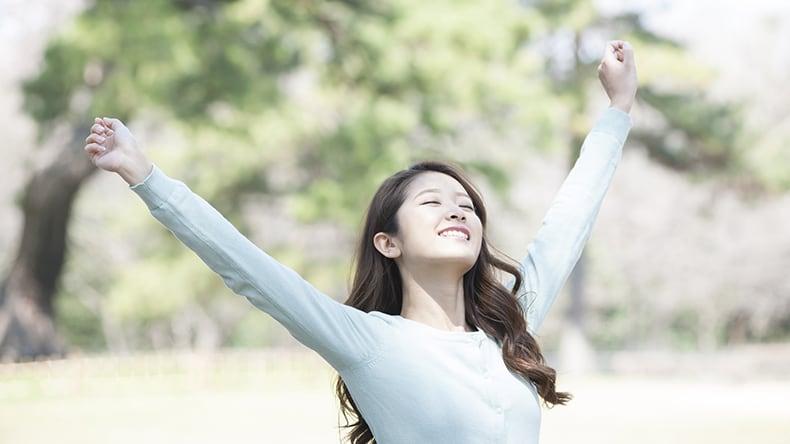 ストレスが原因の腰痛1