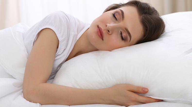 眠れないほどひどい腰痛対策3