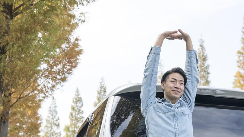 運転時の腰痛3