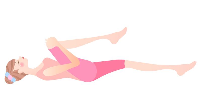 腰痛の防止&改善エクササイズ7選7