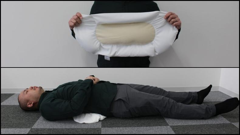 王様の腰枕5