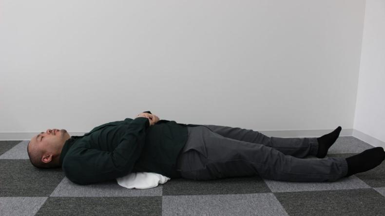 王様の腰枕4
